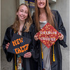 Albany NY Jenna BessetteDelaney Flaherty Graduation 2 June 2017