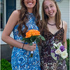 Clarksville NY Senion Ball Pix Jenna and Delaney Flaherty 1 June 2017