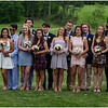 Clarksville NY Senion Ball Pix Big Group 2 June 2017