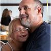 LT Clarence NY Jenna Tom Don's Birthday August 2005