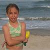 Avalon NJ jenna Beach 2 July 2008