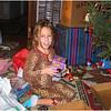 Christmas 2005 Jenna Opening Presents 2