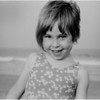 Avalon NJ Jenna Bessette Beach 3 Circa August 2005