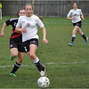 Alleycat Jaguars CP Tourney May 10 2014 Vs  Lakeshore Fire Jenna Bessette Gets Past Her Opponent