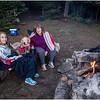 Adirondacks Forked Lake Jenna Brody Kim Campfire Campsite 36 August 2013