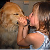 Jenna and Brody Kissing June 2006