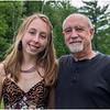 Clarksville NY Senion Ball Pix Jenna Bessette and Tom Bessette 1 June 2017