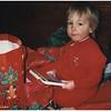 ADelmar NY Christmas Jenna Present December 2000