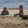 Long Lake NY North Beach Elena Jenna 2 June 2005