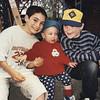 ADelmar NY Dumbarton Jenna Tolan Martin March 2000