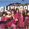 Hollywood circa 5th Grade 2013