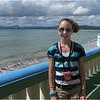 Puerto Rico Malecon Naguabo Jenna 2 February 2012