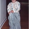 ADelmar NY Christmas Jenna Mom Jammies Dad Shoes March 2001