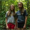 Adirondacks Blue Mountain Lake Cascade Pone Trail Maddy Jenna Close July 2012