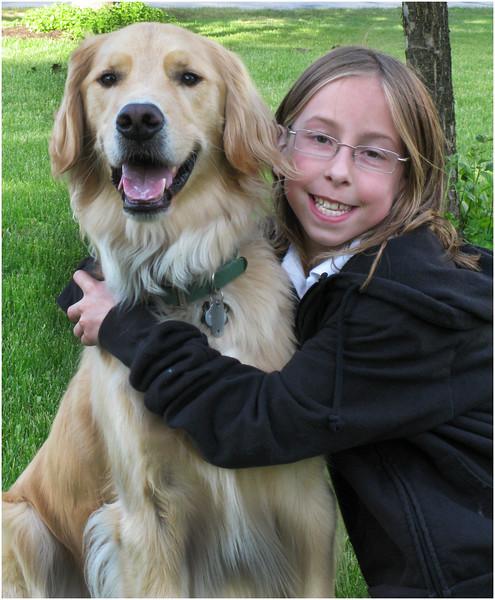 Jenna and Brody 2 June 2008