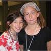 Third Grade Finale June 2008 Jenna and Rachel Denham 2