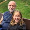 Many faces of Jenna 2008 (91) Adirondacks August 2008