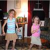 Sammie Stern and Jenna April 2005 Dancing 2