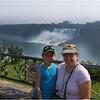 Niagara Falls August 2007 Kim Jenna American Falls 2
