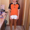 Jenna School Spirit Day 2 April 2010
