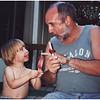 ADelmar NY Jenna Tom Popsicles June 2001