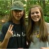 Adirondacks Blue Mountain Lake Cascade Pone Trail Maddy Jenna Closer July 2012