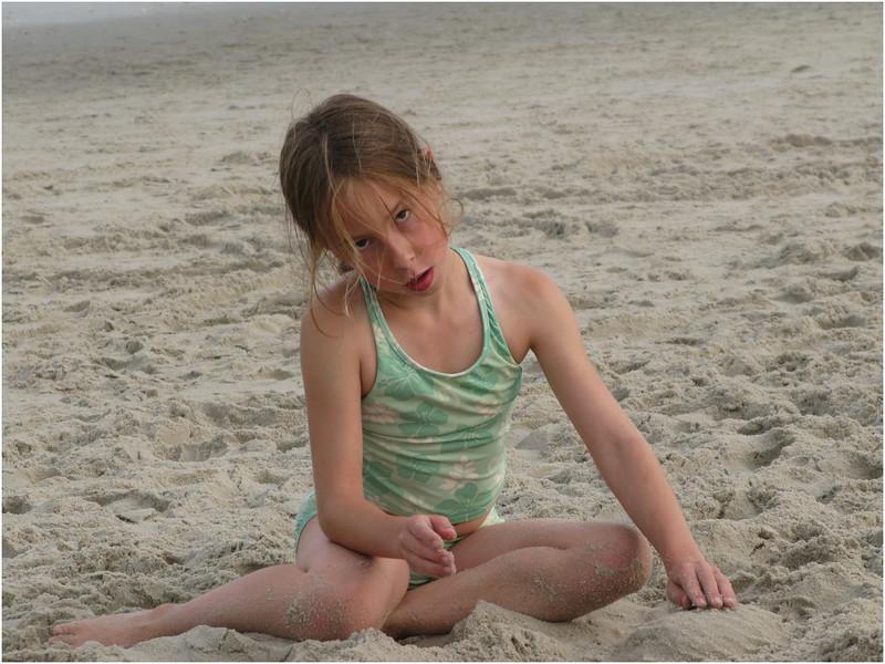 Avalon NJ Jenna Beach 1 July 2008