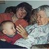 AAWaterford NY Kim Jenna Mim 3 Generations Mim 82 September 1999