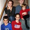 LT Delmar NY Grandkids November 2001