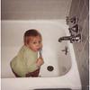ADelmar NY Dumbarton Jenna Tub Toothbrush October 2000