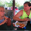 Jenna Bessette & Kim Avalon Zoo August 2005