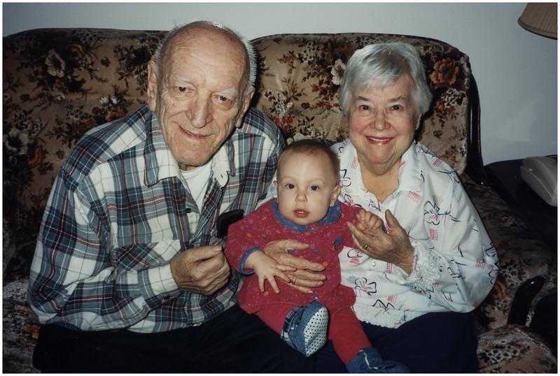 AAWaterford NY Jenna Mim Pip September 1999