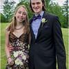 Clarksville NY Senion Ball Pix Jenna Bessette and Timmy Rickert 2 June 2017