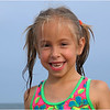 Jenna Bessette Avalon Beach 1 August 2005
