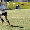 Jenna Comes on to the Ball FC Delco May 25 2013