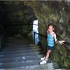 Watkins Glenn July 2007 Jenna in the Tunnel