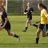 Alleycat Jaguars Vs Clifton Park CDYSL May 8 2014 Jenna Bessette Carries Right