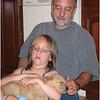 Jenna Tom Puppies June 2005