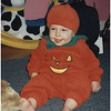 ADelmar NY Jenna 1st Halloween October 1999