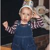ADelmar NY Christmas Jenna Plastic Hat March 2000