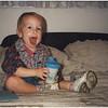 ADelmar NY Dumbarton Jenna Bed Cup October 2000