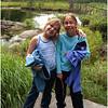Adirondacks Grassy Pond Jenna Sam July 2009