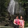 Puerto Rico El Yunque La Coca Falls Jenna Kim 1 February 2012