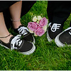 Jenna and Timmy Shoes 1 Prom 2016
