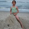 Avalon NJ July 2007 Jenna Rides the Walrus