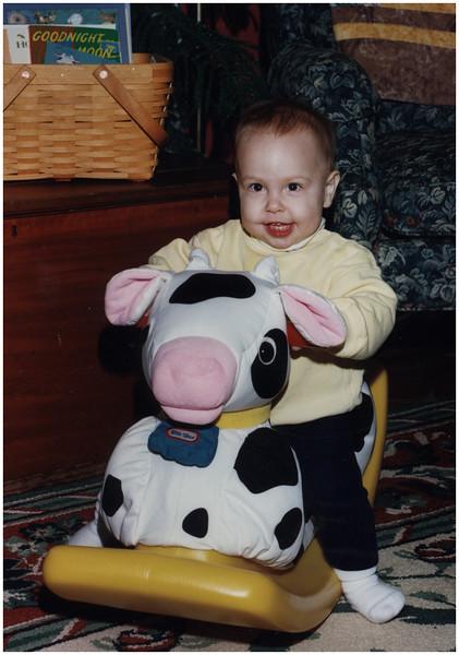 ADelmar NY Jenna 2 December 1999