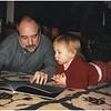 ADelmar NY Dumbarton Jenna Tom Reading December 2000