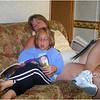 Jenna Bessette & Kim Avalon Trailer August 2005