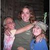 Camp Wa Wa Segoia July 2010 Jenna, Sam and Counselor