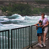 Niagara Falls August 2007 Niagara River Jenna Kim